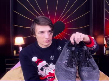 [28-12-20] demianstoch record public webcam video from Chaturbate