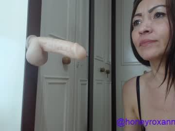 [26-05-20] honey_roxxane webcam private XXX video