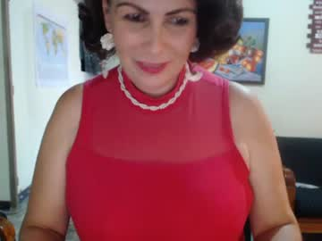 [04-07-20] maryluminosa show with cum from Chaturbate.com