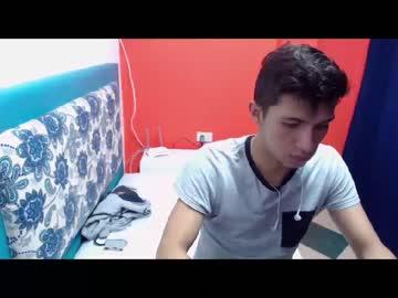 [03-07-20] matty_jones_ webcam private show from Chaturbate.com