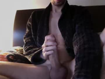 [22-01-21] misterace record public webcam from Chaturbate