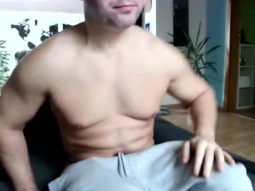 [26-01-21] danrud81 webcam record public show