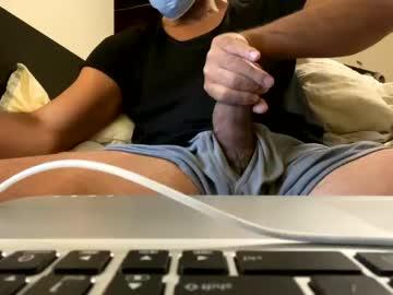 [02-06-21] roccohuge66 chaturbate webcam public show