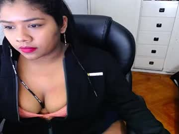 [19-03-21] paola093 chaturbate webcam record blowjob show