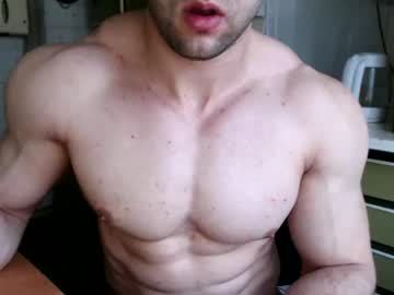 [30-05-21] sweetmuscles_boy webcam record video with dildo from Chaturbate.com