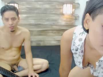 [25-08-20] carolking_philipnixon record private XXX show from Chaturbate.com