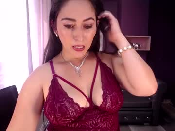 [19-04-21] cristall_rosee webcam record private XXX show