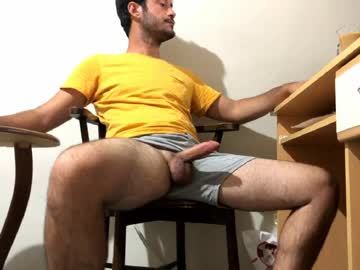 [09-09-20] hacigonzales show with toys from Chaturbate