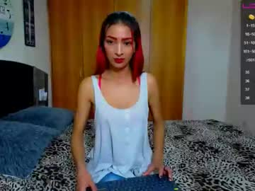 [26-01-21] asshley_ink webcam show from Chaturbate