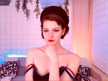 [01-08-20] sarah_wail public show video from Chaturbate.com