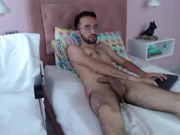 [16-01-21] wayne_max21 webcam record video from Chaturbate.com