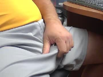 [15-12-20] manhood70 record private show video from Chaturbate.com