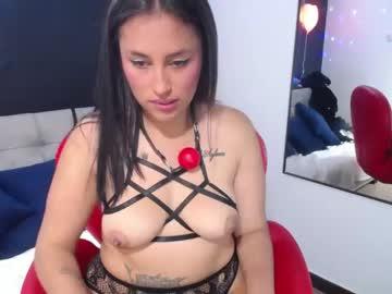 [27-07-21] sarah_dasha chaturbate webcam record private