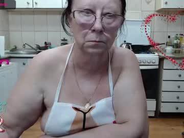 [19-04-21] lady_mature record webcam show