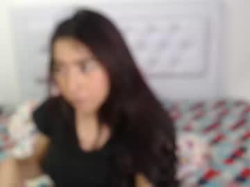 [11-08-20] baby_harmony record webcam show