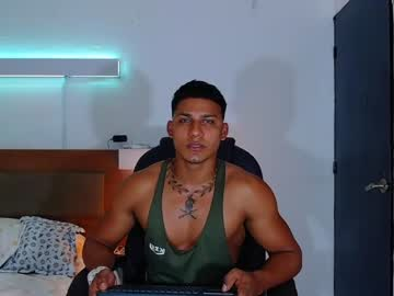 [02-08-20] taylor_latinfitness record private sex show from Chaturbate