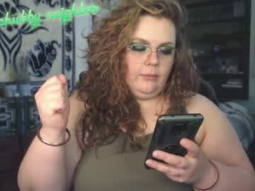 [06-02-21] your_chubby_neighbor chaturbate webcam private XXX video
