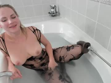 [20-05-20] the_miss_tati webcam public show from Chaturbate