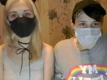 [23-04-20] brendi_love chaturbate webcam blowjob show