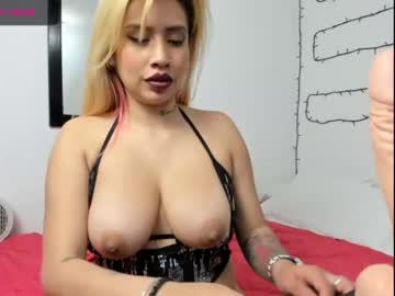 [08-04-21] cataluxus_daniihot696 webcam blowjob video from Chaturbate.com