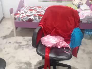 [19-04-21] velmahot chaturbate webcam record public show video