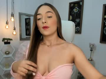 [18-01-21] wandathompson_ webcam show