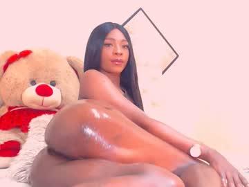 [14-07-20] barbieblackxts webcam private sex show from Chaturbate.com