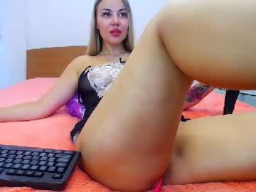 [10-07-20] klaudiacole chaturbate webcam private XXX show