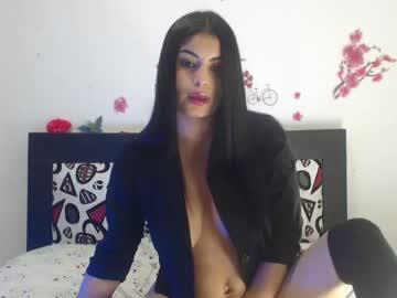 [27-02-20] bellaca30_divina26 webcam blowjob show from Chaturbate