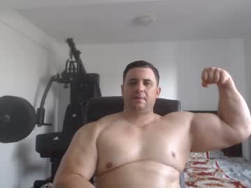 [30-07-21] muscleboss221 chaturbate webcam record show