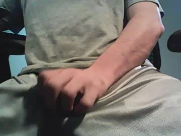 [09-07-20] scottie813 chaturbate webcam private