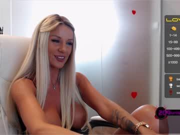 [23-08-21] jessiejaye webcam show with cum