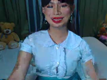[18-09-21] transdoll69 record private from Chaturbate
