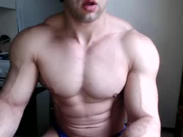 [02-02-21] sweetmuscles_boy webcam record private sex show