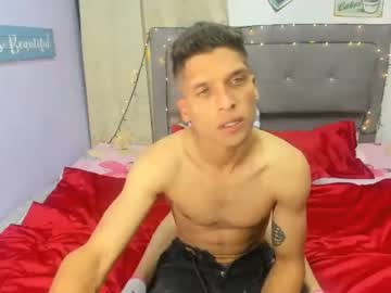 [26-01-21] kenya_justin record webcam video from Chaturbate.com