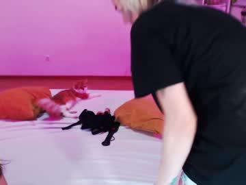[23-01-21] puma_ma webcam private sex show from Chaturbate.com