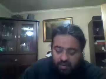 [02-08-20] rodrockchile chaturbate webcam show with cum