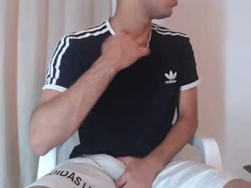 [02-10-20] teo_santos private sex video from Chaturbate