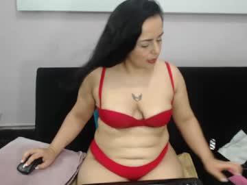 [04-06-20] dulce_carolina chaturbate webcam private sex show
