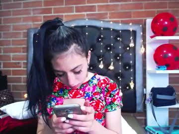 [15-02-21] luisaholmes chaturbate webcam premium show