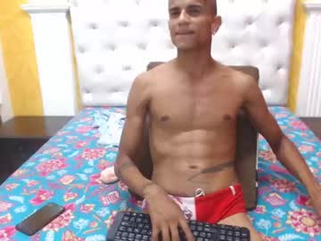 [03-06-20] dalton_sex private webcam from Chaturbate.com