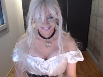 [14-12-20] satin_agnetha private show from Chaturbate.com