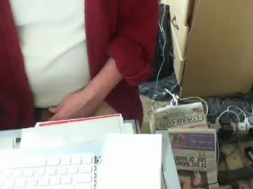 [17-06-21] good2c webcam video with toys