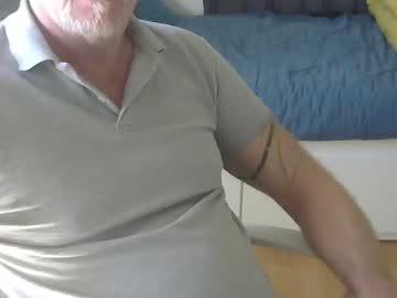 [19-03-21] tallman1960 blowjob video from Chaturbate