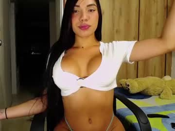 [02-02-21] camila_lassohot cam video from Chaturbate.com