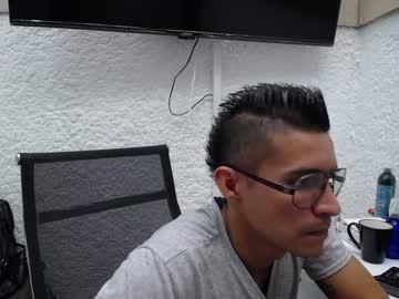 [20-02-21] patrick_devoreck private webcam from Chaturbate