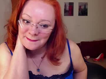mary_mrs chaturbate