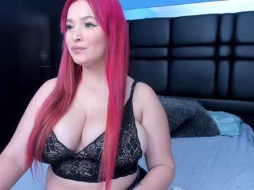 [05-01-21] tatiana_arcilla private show video from Chaturbate.com