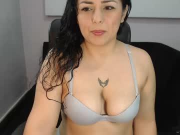 [07-06-20] dulce_carolina webcam record blowjob video from Chaturbate.com