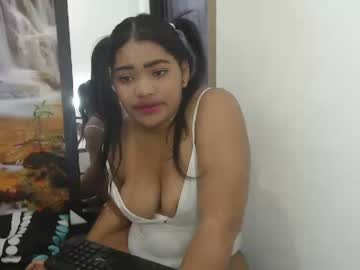 [07-06-20] brunet_mayd record private sex show